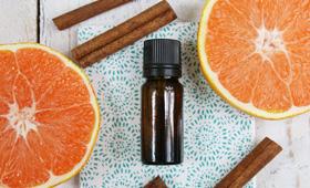 quelles huiles essentielles diffuser ?
