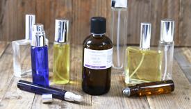 Fabriquer Son Parfum Aroma Zone
