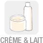 crème & lait