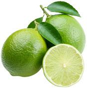 Aceite esencial de lima Aroma-Zone.