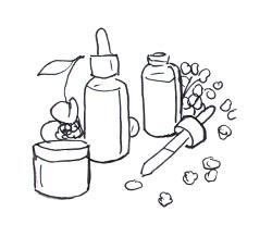 Diminuez l'apparition des rides en hydratant votre peau