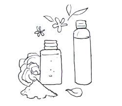 Nettoyez votre peau pour prévenir de la formation des rides