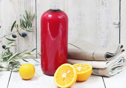 recettes lessive liquide au savon de marseille fruit e aroma zone. Black Bedroom Furniture Sets. Home Design Ideas