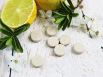Cure détox aux huiles essentielles