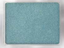 Ombre à paupière nacrée compacte Bleu Turquoise