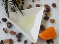 Gel après-rasage tonique à l'Aloe Vera