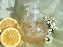 Gel nettoyant aux Manuka & Citron purifiants