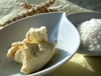 Beurre fouetté nourrissant