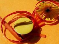 Lait après-soleil pour le corps Calendula & Camomille apaisants