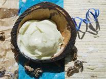 Crème après-rasage apaisante à l'Ambrette
