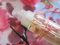 Eau parfumante florale Rose, Jasmin et Iris