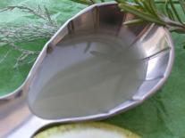 Gel moussant peaux à imperfections au Citron purifiant