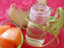 Gel douche Vitaminé Pêche, Melon et Citron vert