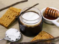 Beurre cocooning pour le corps au Pain d'épices miellé