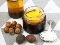 Beurre des Incas préparateur et prolongateur de bronzage