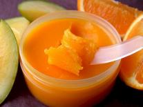 Purée de Mangue réparatrice et nourrissante pour les cheveux