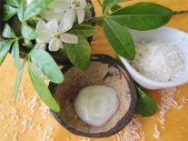 Fluide visage confort peaux sèches