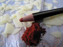 Crayon pour les lèvres Rouge Orangé