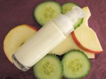 Fluide visage Pomme & Concombre