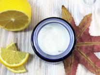Masque gel capillaire à l'huile de Ricin fortifiante et au Citron