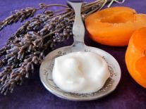 Crème équilibrante & désaltérante Lavande & Abricot