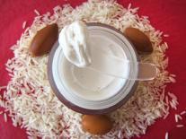 Crème Riz & Karité