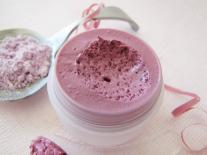 Mousse de blush Couleur Framboise