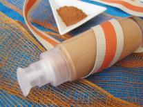 Crème teintée bonne mine à l'Argile Rouge