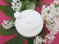 Crème corporelle  Figue & Lilas