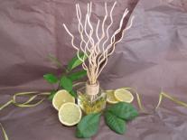 Bouquet parfumé Sieste sous le Citronnier