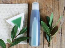 Gel lavant corps & cheveux aux extraits de Laurier & Ortie purifiants