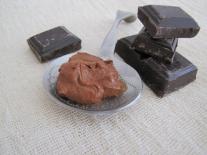 Masque minute Zen au chocolat