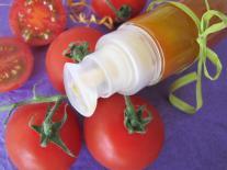 Sérum activateur de bronzage Carotte & Tomate