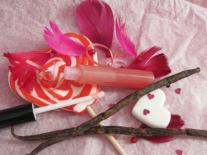 Gloss à lèvres Rose poupée