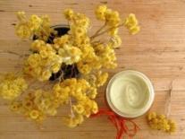 Crème « Jambes légères » à l'hélichryse italienne