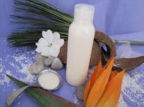 Shampooing-crème au beurre de Kpangnan nourrissant