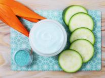 Masque Anti-soif «Aloe & Concombre»