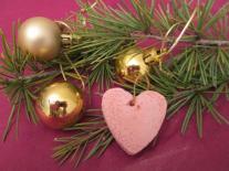 Décorations pour sapin de Noël