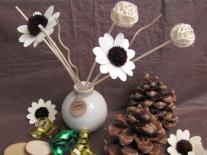 Bouquet parfumé Esprit de Bois