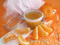 Gelée de douche Zeste de Mandarine