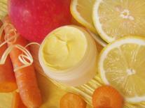 Crème visage illuminatrice Pomme & Orange