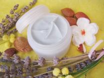 Crème aux huiles essentielles de Lavande & Tanaisie apaisantes