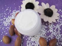 Crème visage pour peaux sèches à l'Urée