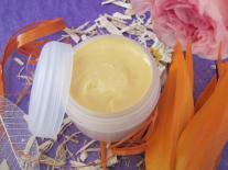 Crème à l'extrait de Tépezcohuite régénérant