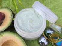 Body butter Avocat