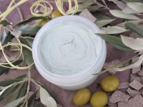 Body butter naturel