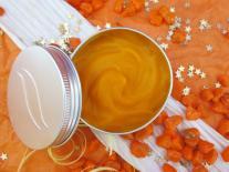 Beurre d'Urucum anti-âge et bonne mine