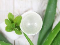 Déodorant fraîcheur à l'Aloe vera