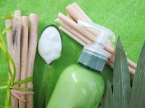 Lait végétal douceur aux extraits de Bambou