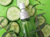 Lotion végétale peau nette